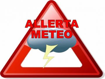 Avviso condizioni meteorologiche avverse 7 giugno 2021
