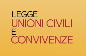 Unioni Civili: la convivenza di fatto