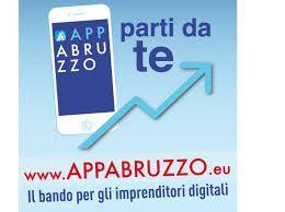 Bando App Abruzzo - iniziativa a sostegno delle imprese innovative ad alto contenuto tecnologico